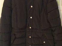 Новая куртка Zolla — Одежда, обувь, аксессуары в Санкт-Петербурге