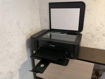 Мфу Canon MG3540 (принтер, сканер, копир)