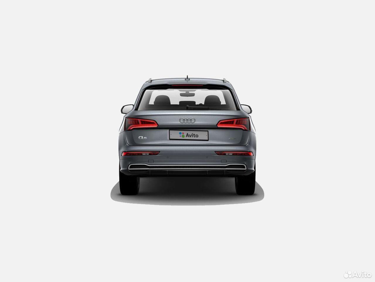 Audi Q5, 2019  88129211699 купить 5