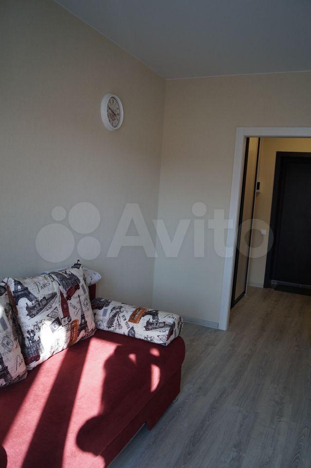 Квартира-студия, 25 м², 4/16 эт.  89609557972 купить 7
