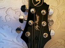 Гитара Greg Bennett AV2/CS