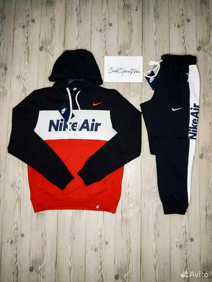 Спортивный костюм Спортивный костюм  89930159991 купить 1