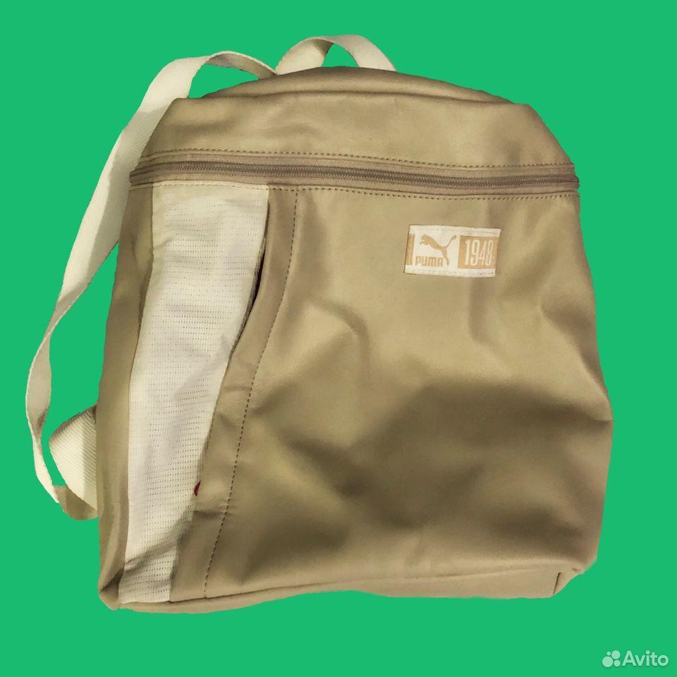 Рюкзак Puma  89126206052 купить 1