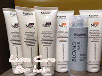 Уход за волосами Salerm 21,Kapous