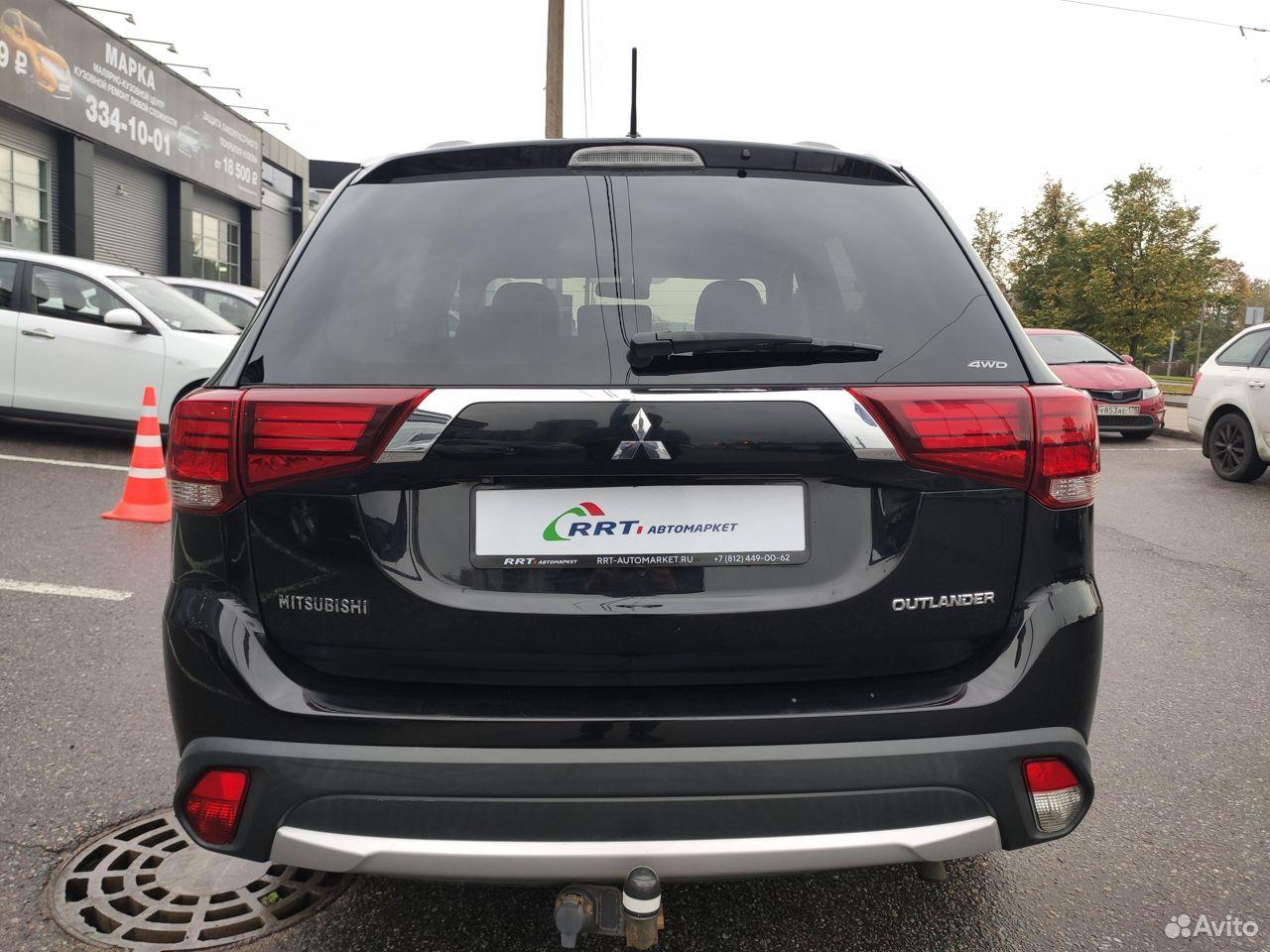 Mitsubishi Outlander, 2015  88122107219 купить 6