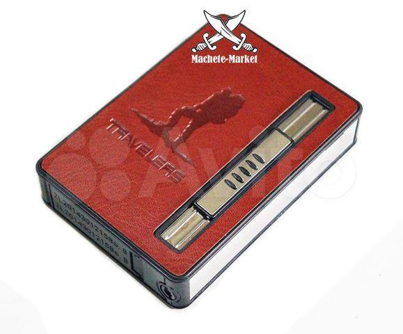 портсигар для сигарет купить в краснодаре