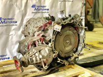 АКПП CVT вариатор Nissan Qashqai J10 MR20 DE 4WD