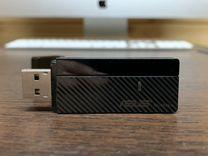 Wi-Fi адаптер Asus WL-167G V3