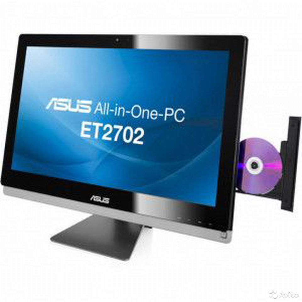 Моноблок asus All in One PC ET2702I