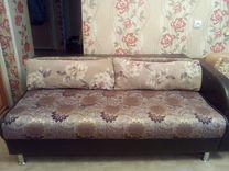 Диван тик- так с бесплатной доставкой — Мебель и интерьер в Омске