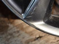 Диск литой Hyundai Santa Fe Tucson IX35 R19