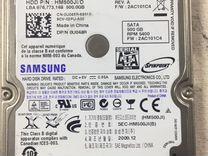 Жёсткий диск 500гб для ноутбука Гарантия