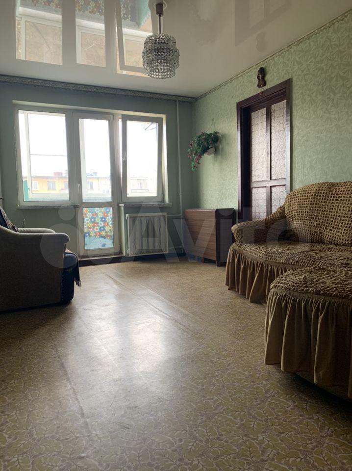 2-к квартира, 44.9 м², 4/5 эт.