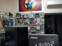 Системник на i5-4570 с GTX1060 6G рассрочка