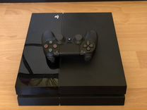 Sony PlayStation 4 fat 500gb