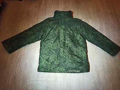 Зимний костюм комплект вкпо