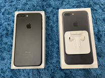 Продам iPhone 7Plus 128Гб