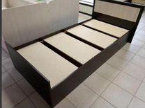 Кровать 0,9м