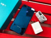 Honor 9i (Синий) 64Gb Гарантия год