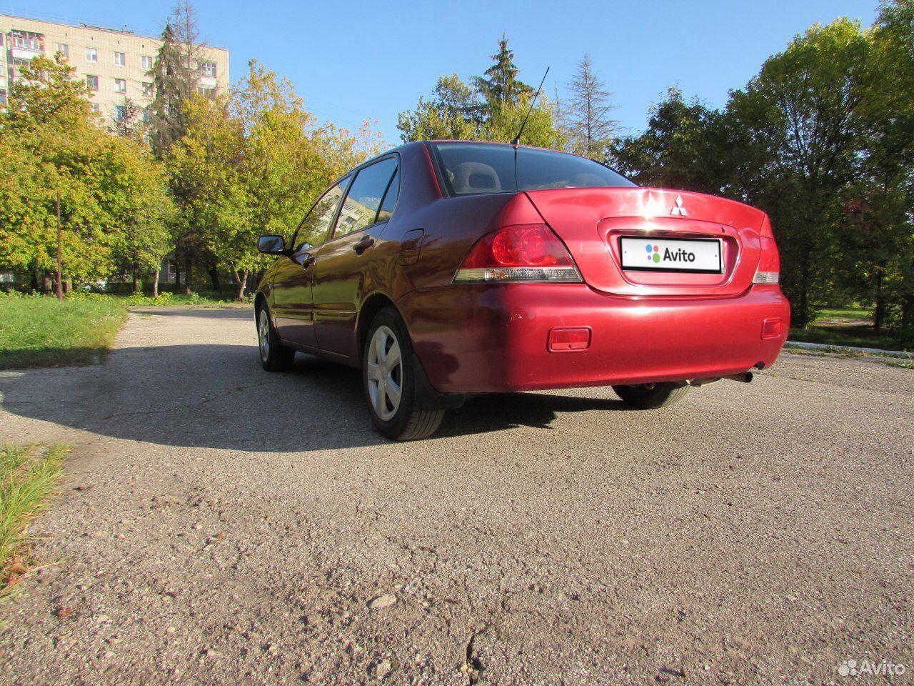 Mitsubishi Lancer, 2005  89176585704 купить 4