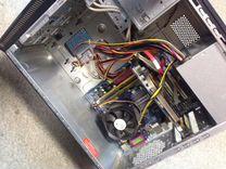 Системный блок(3gb, Pentium4, 250Gb, GeForce 8600)