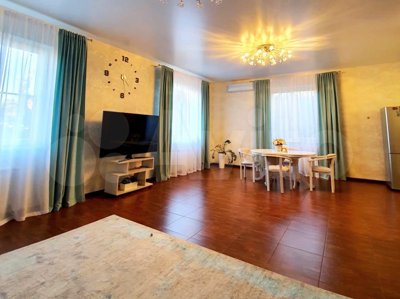 Дом 220 м² на участке 3 сот.  89054837359 купить 5
