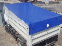 Пологи для грузовых автомобилей от производителя
