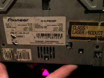 Pioneer DEH-P80MP