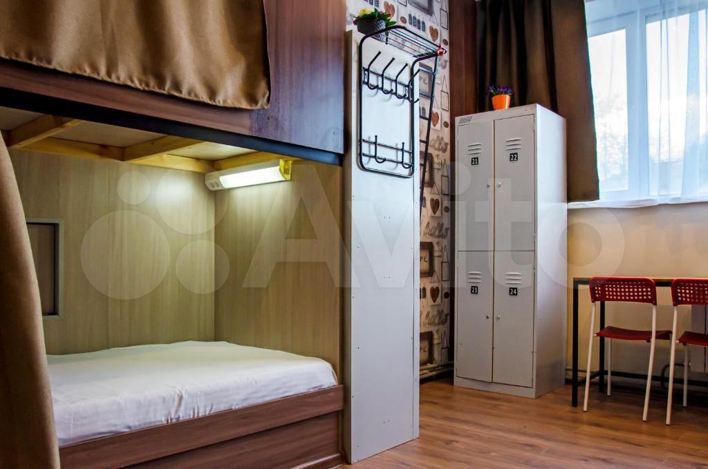 Комната 20 м² в 9-к, 2/5 эт.  89212281439 купить 7