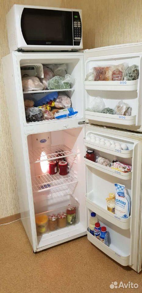 Холодильник LG GR-292SQ  89114920843 купить 3