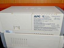 Ибп APC Back-UPS CS 500