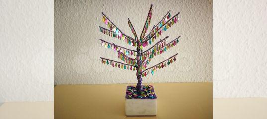 Дерево с листочками купить в Челябинске   Товары для дома ...