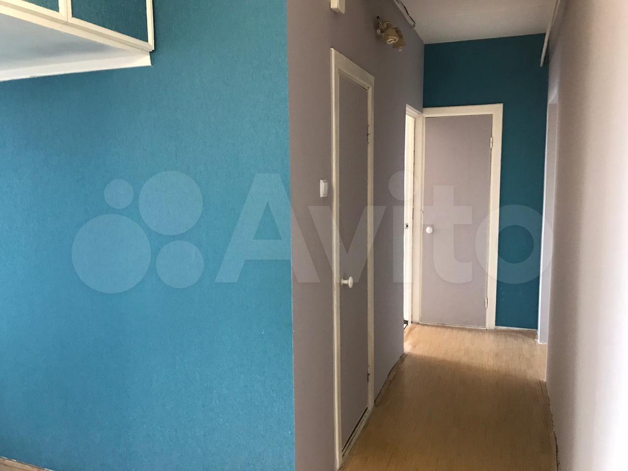 4-к квартира, 79 м², 8/9 эт.