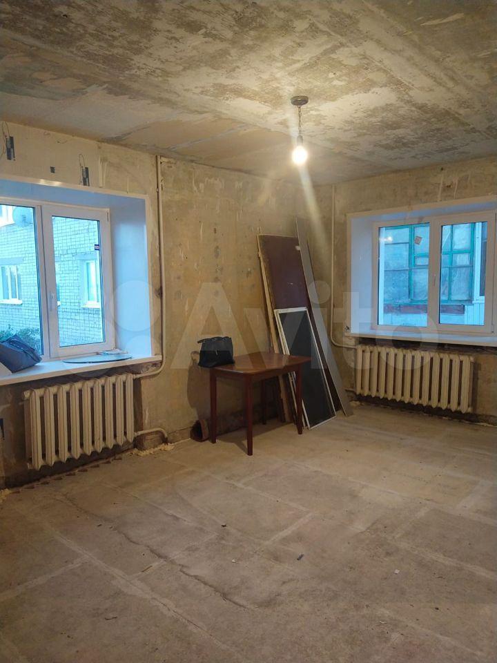 1-rums-lägenhet 31 m2, 2/5 golvet.  89876336341 köp 6