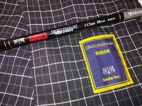 Спиннинг японский Souls Explorer Boron 88xhs 10-40