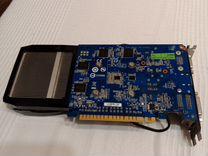 Видеокарта Gigabyte GTX 650 Ti — Товары для компьютера в Москве