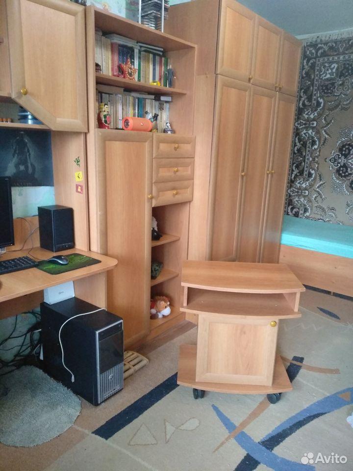 Мебель в детскую б/у