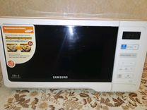 Микроволновая печь SAMSUNG