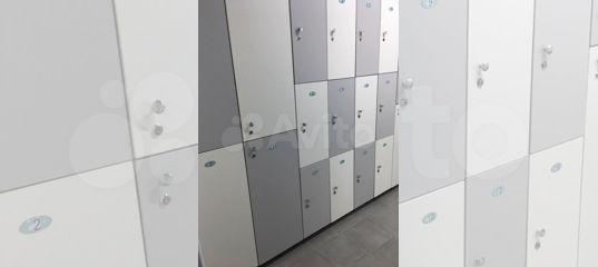 Шкафчики для раздевалок купить в Санкт-Петербурге   Товары для дома и дачи   Авито