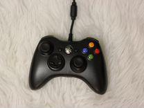 Продам контроллер xbox 360 для pc