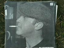 Сборник пластинок Высоцкого