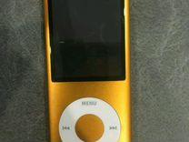 Плеер iPod nano 4