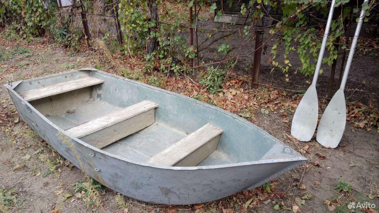 Лодка дюралевая  89185004754 купить 3