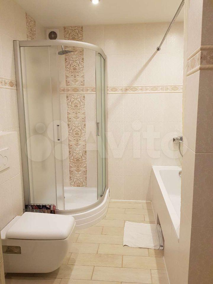 4-к квартира, 122 м², 1/6 эт.  89517148013 купить 2