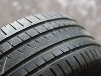 275/45R20 Pirelli PZero Rosso — Запчасти и аксессуары в Новосибирске