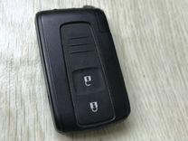 Ключ тойота (Toyota Prius)