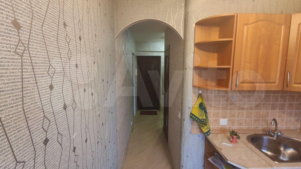 1-к квартира, 31 м², 2/5 эт.  89630251692 купить 10