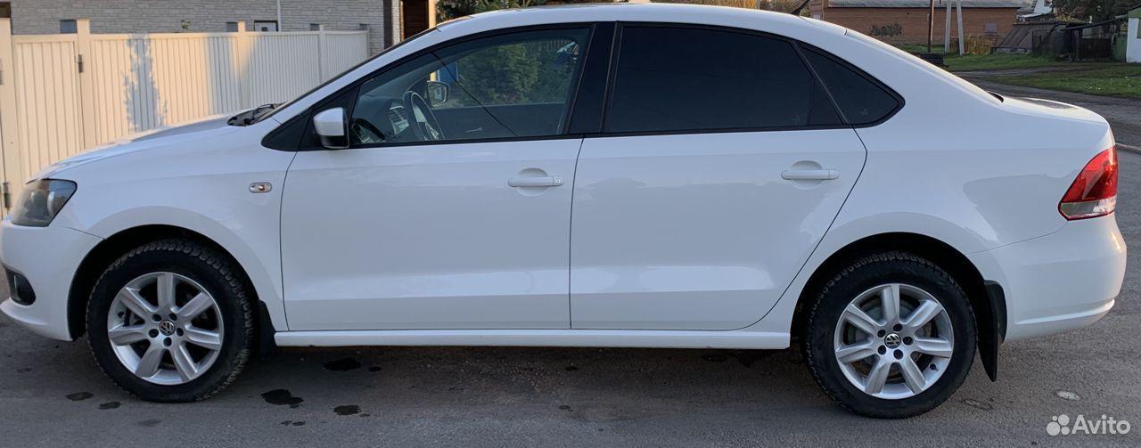Volkswagen Polo, 2013  89134208745 buy 1