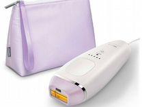 Фотоэпилятор Philips Lumea Essential BRI863/00