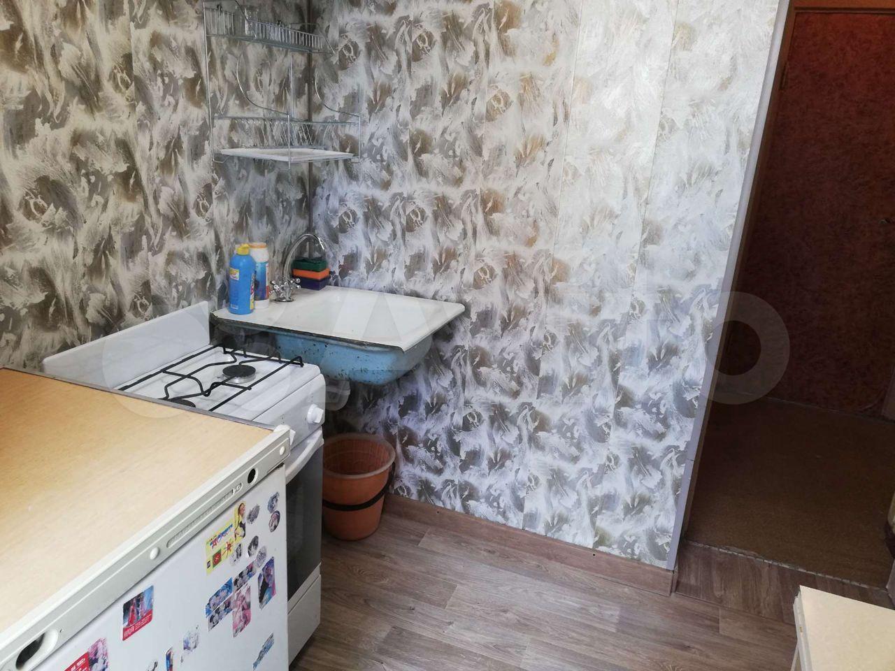 1-к квартира, 22 м², 2/9 эт.  89038935098 купить 6
